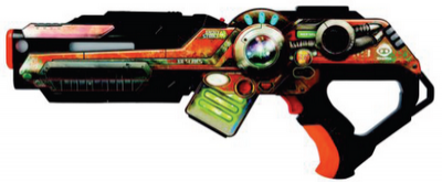 wowwee light strike lasertag guns dartblaster modding community. Black Bedroom Furniture Sets. Home Design Ideas
